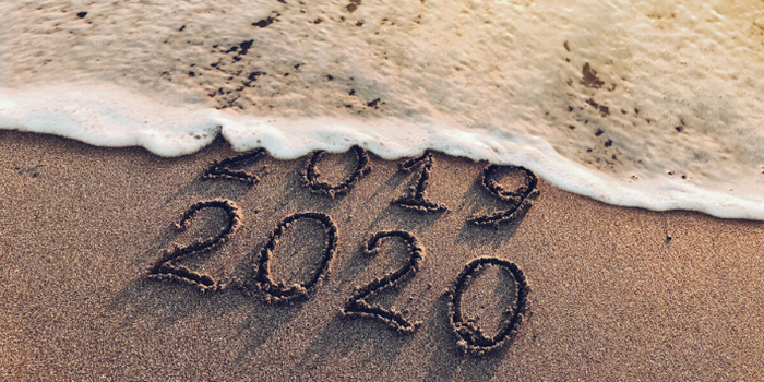 New Year's resolutions are in themselves a classic tradition associated with the holidays. They are the result of moments of reflection on needed improvements in people's daily lives and become important goals for wellbeing and success in the upcoming year.