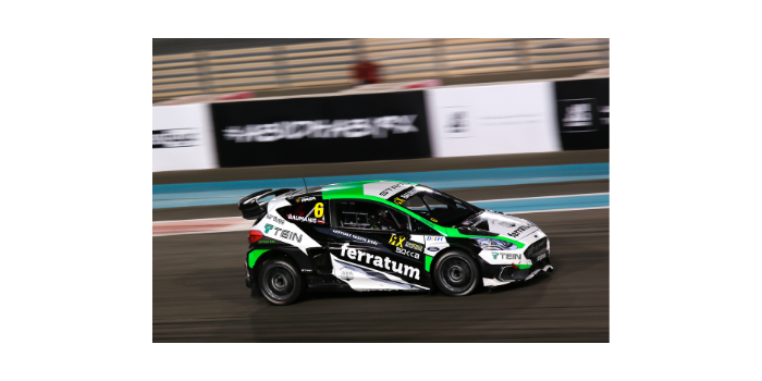 Ferratum News - 2019 FIA World Rally Cross Championship Partnership