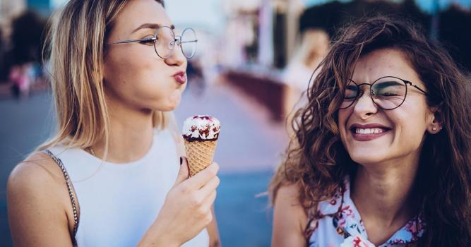 5 surprising benefits of friendships