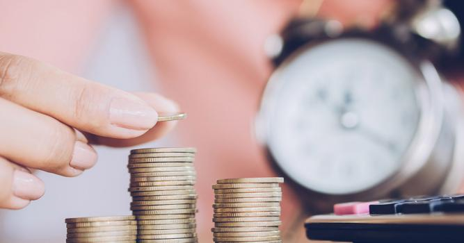 6 Tips To Save For Retirement